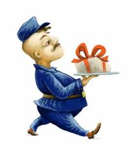 Geschenke für Geschäftskunden sind alles andere als einfach auszusuchen.