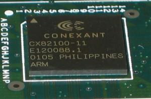 Der ARM-Prozessor findet seine Verwendung vor allem in mobilen Geräten