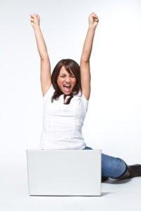 Erfolgreiches Shoppen im Internet
