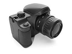 Die Auswahl der richtigen Kamera ist für Produktfotos für Online-Shops ebenfalls entscheidend.