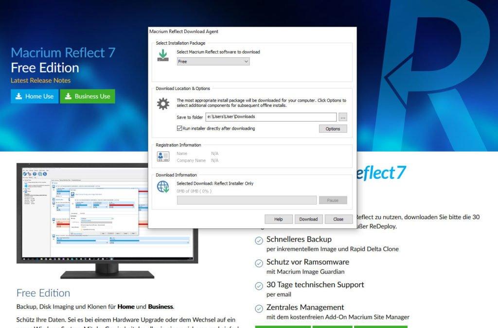 macrium reflect download