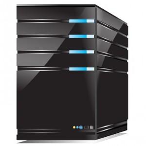 Die Leistungsstärke des Servers ist von Relevanz